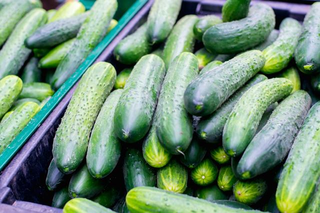 Овощи в теплицах: правительство поддержит аграриев