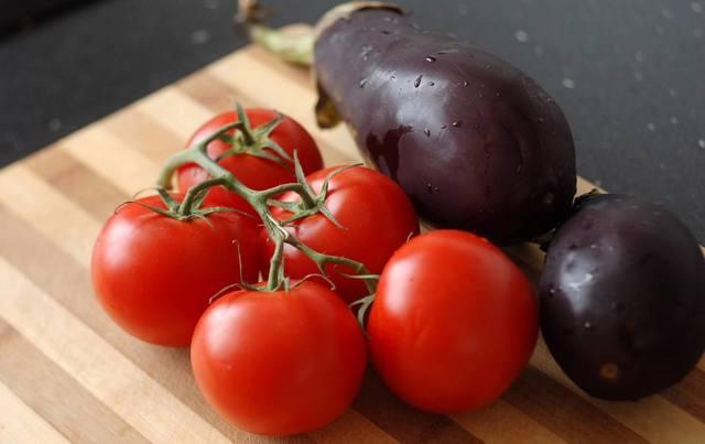 БРИМАТО: томат и баклажан на одном кусте