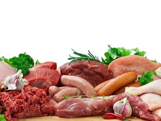 Тушка ЦБ, куриная разделка, куриные субпродукты