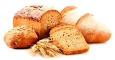 Хлебцы Ржаные с отрубями