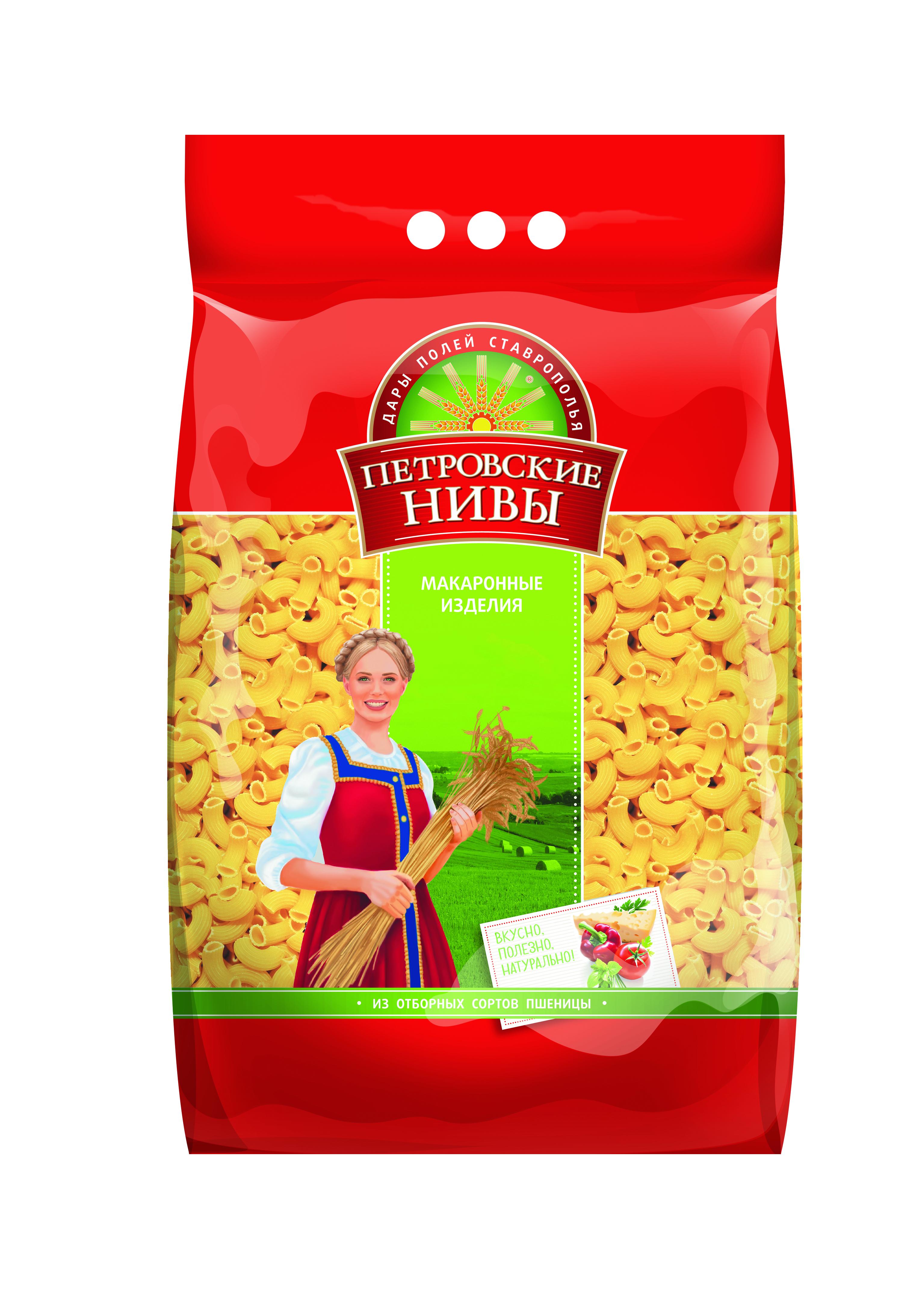 Макаронные изделия и мука пшеничная