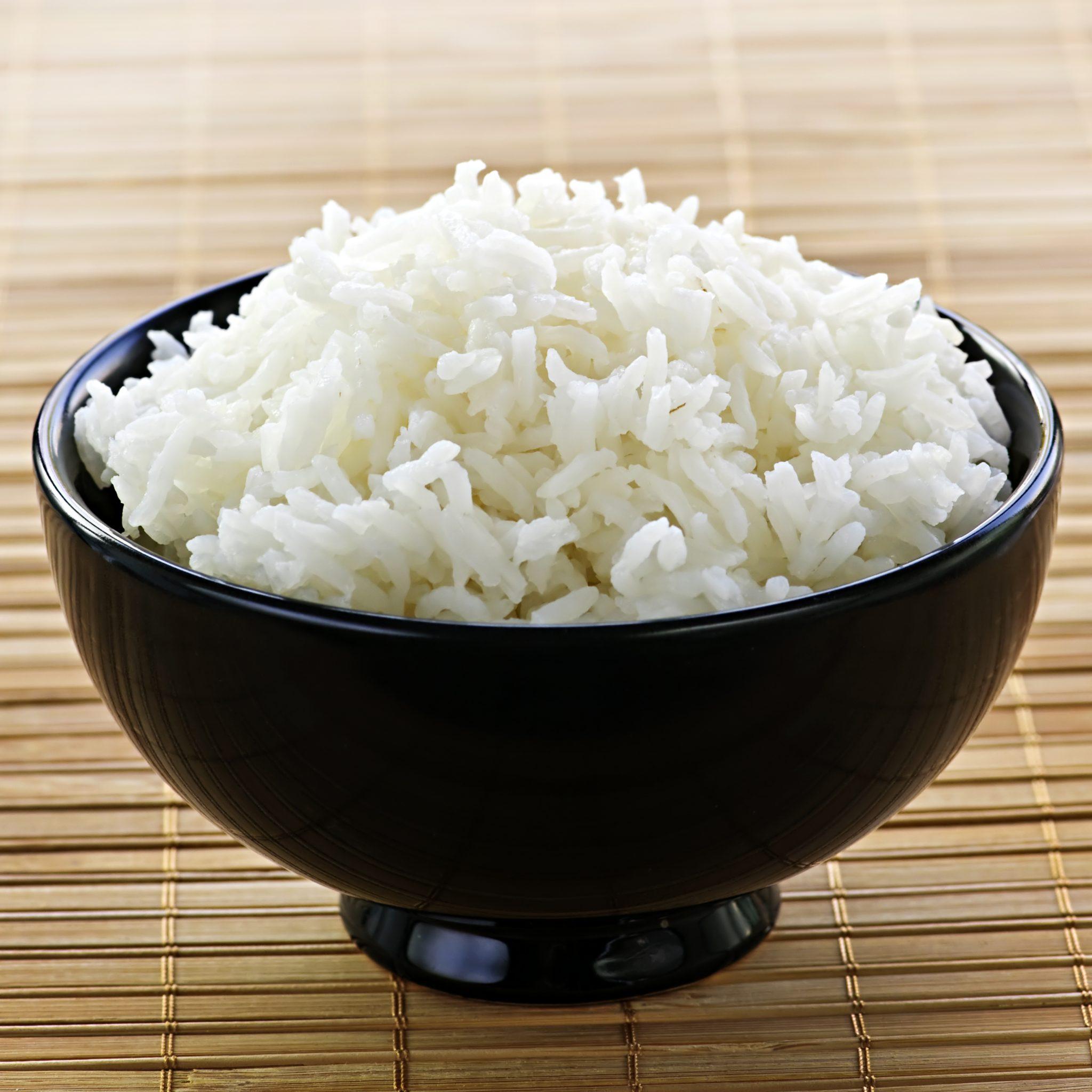 Рис раппан, регул, хазар
