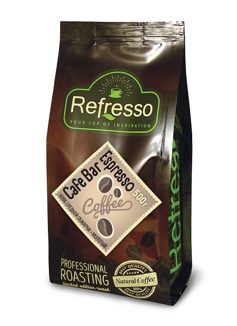 Cafe Bar Espresso 500 гр . молотый