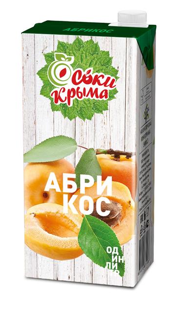 Соки Крыма №294113