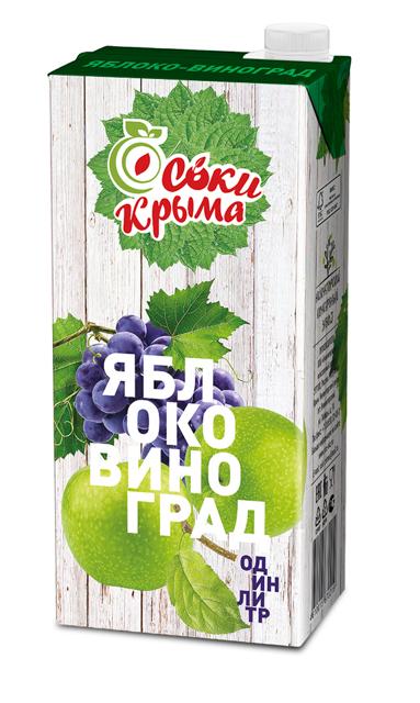 Соки Крыма №294174