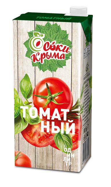 Соки Крыма №294190