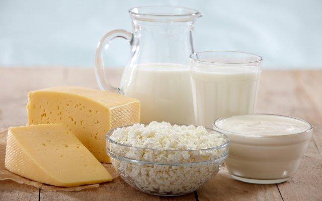 Молоко, сметана, творог в Нижнем Новгороде