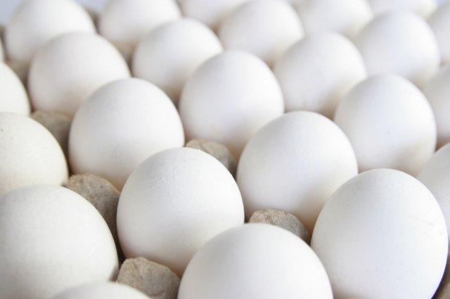 Яйцо столовое всех категорий