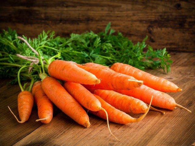 Семена моркови Абако фр.2.0-2.2