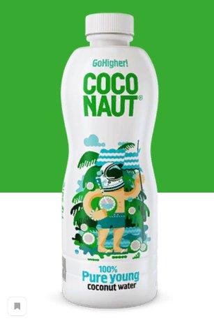 Coconaut напиток безалкогольный 1л