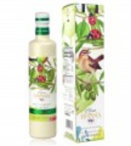 Oliva Virgen Extra Nature Premium Monovarietal Hojiblanca. Оливковое масло.