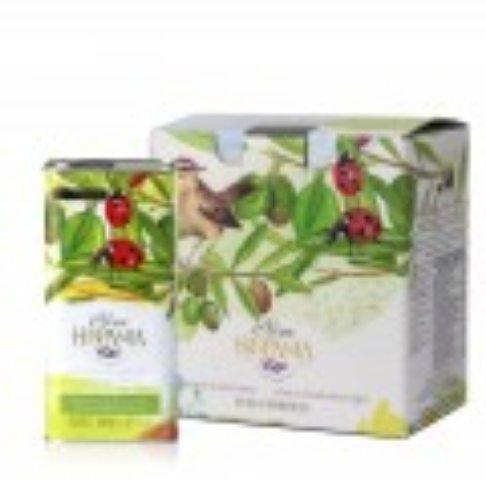 Oliva Virgen Extra Nature Premium Monovarietal Hojiblanca. Оливковое масло