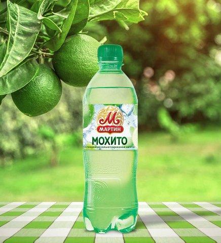Лимонад Мохито №7932