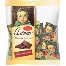 Шоколад Алёнка 14х15