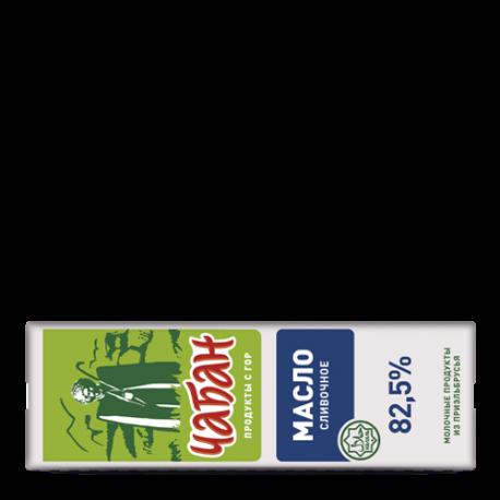 масло сливочное несоленое «Чабан»