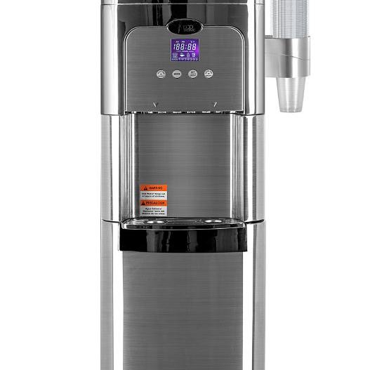 Кулер для воды с нижней загрузкой Ecotronic C11-LXPM chr