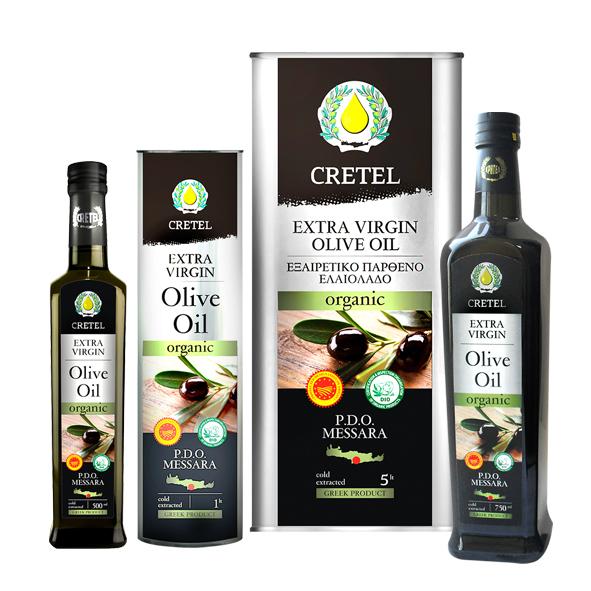 Масло оливковое (Греция, не купажированное), кунжутное м