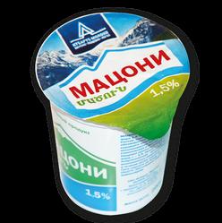 Мацони 1,5%