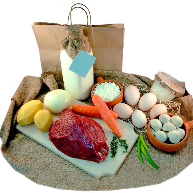 Купим фермерские продукты