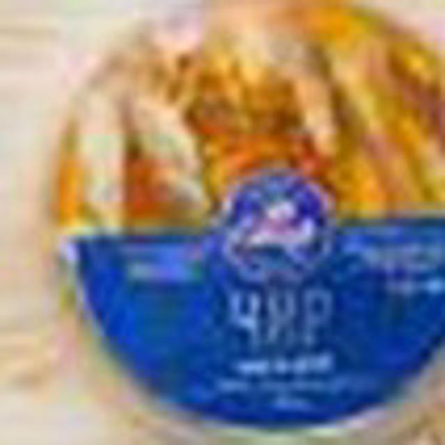Чир филе слабой соли в масле 180 г