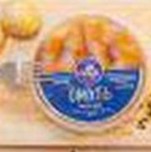 Омуль филе слабой соли в масле 180 г