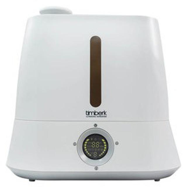 Ультразвуковой увлажнитель воздуха Timberk THU UL 12 (W)
