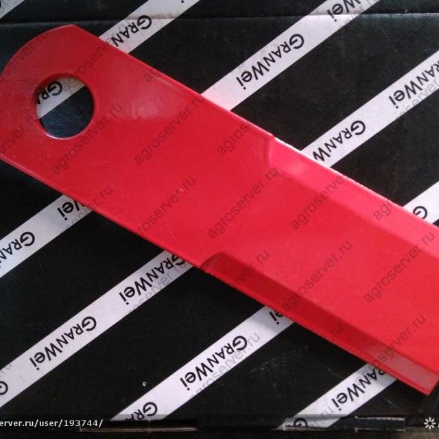 Нож 60-0170-19-01-2
