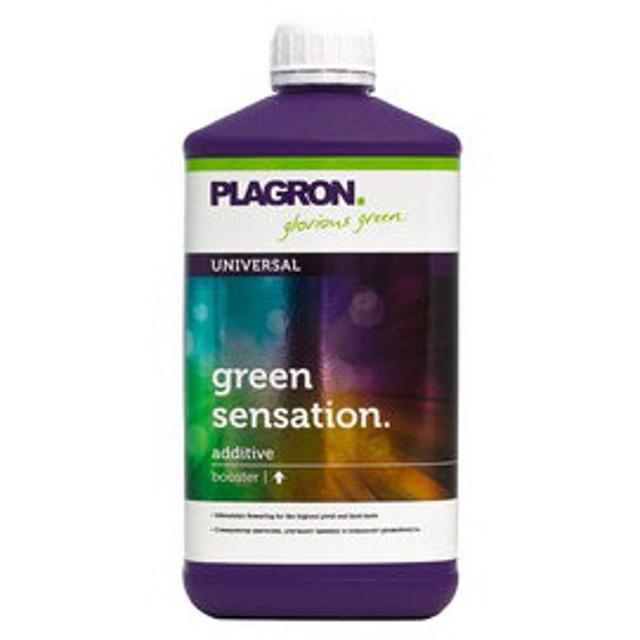 Стимулятор Plagron Green Sensation 1 л