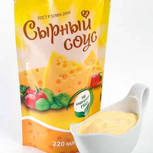 Соус «Сырный» №170716