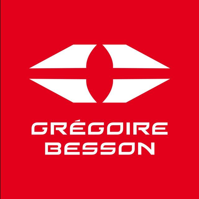 Оригинальные запасные части Грегуар Бессон