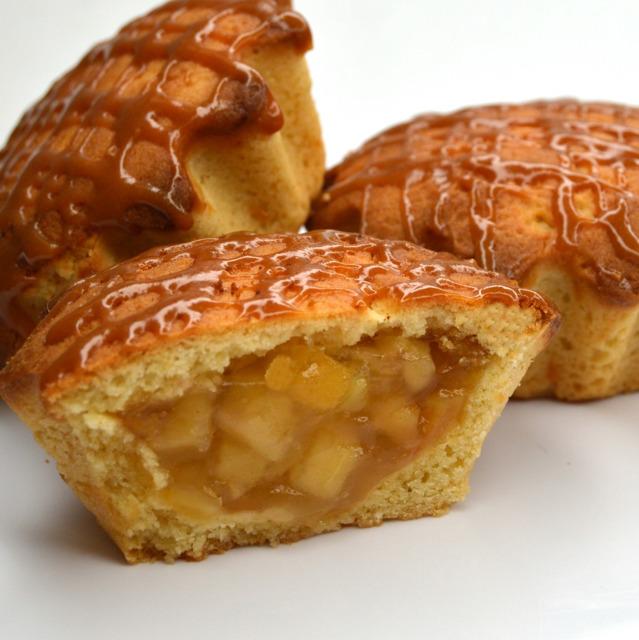 Конфитюр Яблоко (с кусочками фруктов)
