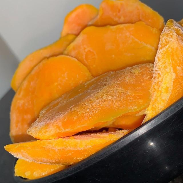 Замороженное манго Альфонсо (дольки)