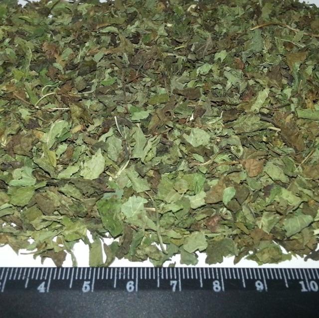 Мелисса лист 5-8мм