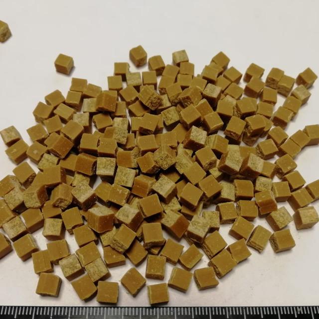 Карамель кубики 5х5 мм