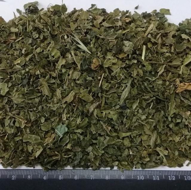 Крапива лист 5-8 мм