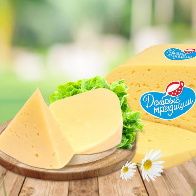 Сырный продукт №191369