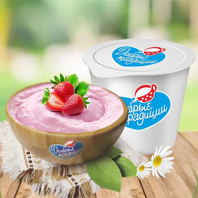 Йогурт №191429