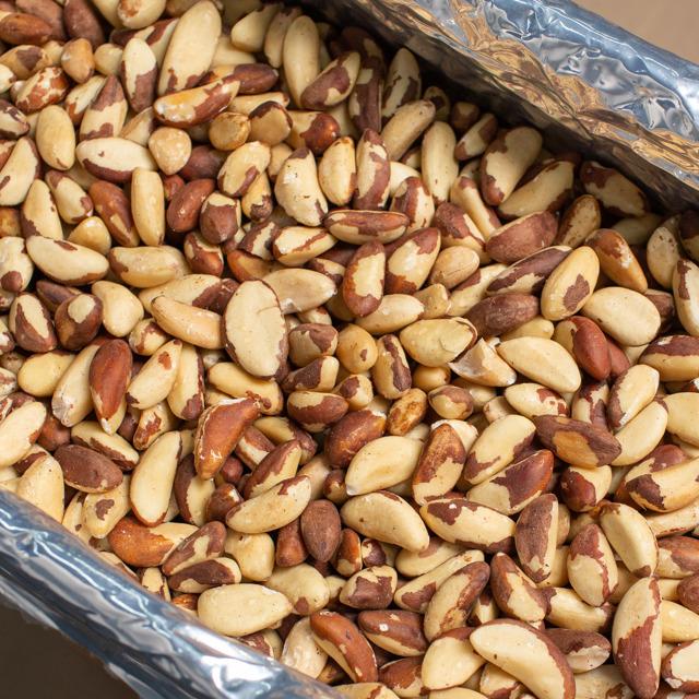 Бразильский орех Medium – Бразилия