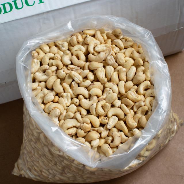 Кешью сырой ww-320 – Вьетнам