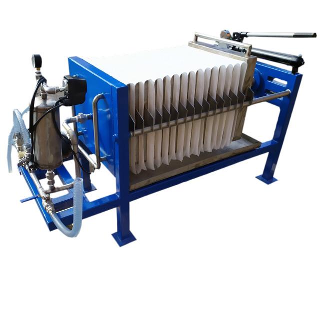 Фильтр очистки растительного масла РПФ-40