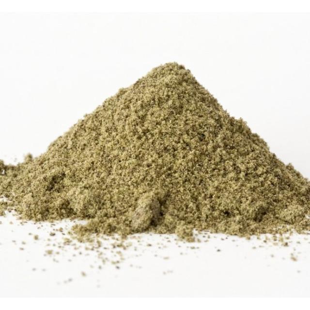 концентрат растительного белка конопляный
