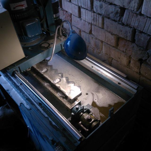 Металлообработка, изготовление и ремонт деталей и узлов