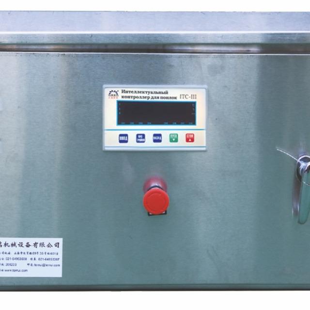 Система нагрева воды: 2 тена + система управления EHS-10