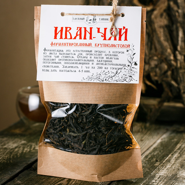 Иван чай №25318