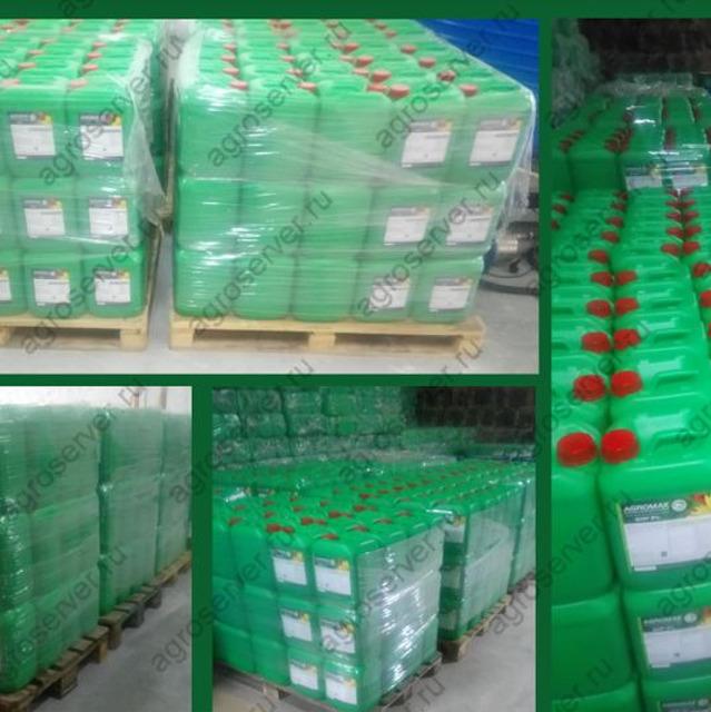 МИКРОУДОБРЕНИЯ - производим жидкие удобрения АГРОМАКС