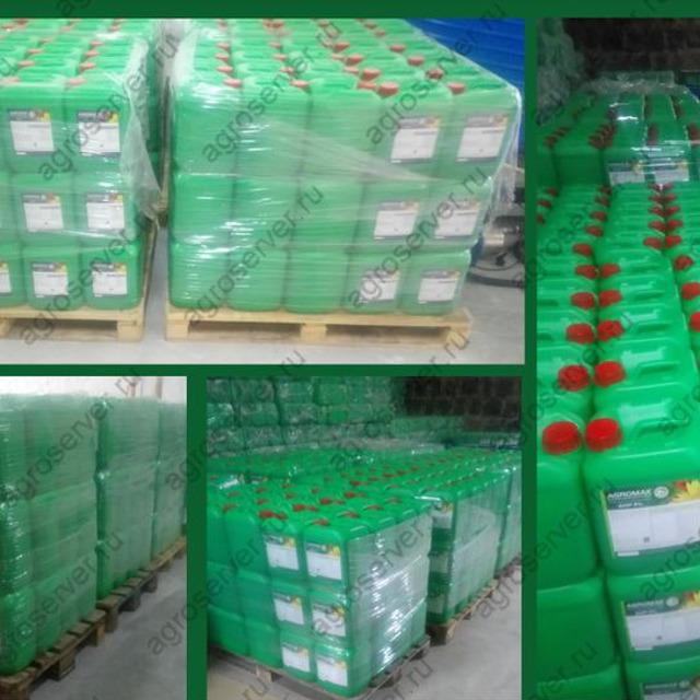 Производим ФОСФОР 25 жидкое удобрение подкормка АГРОМАКС