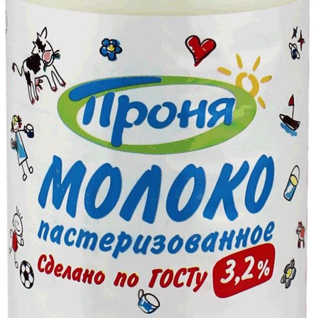 МОЛОКО №28118