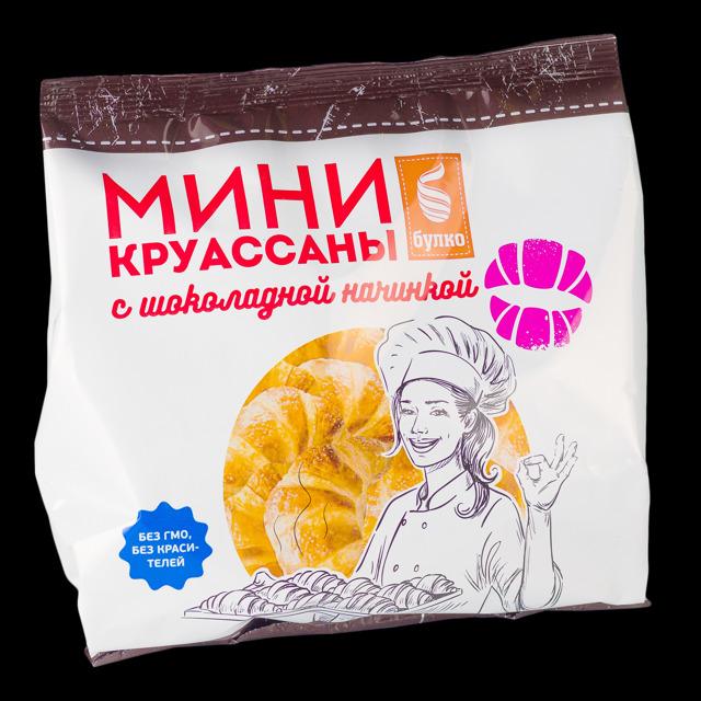 Мини-круассаны