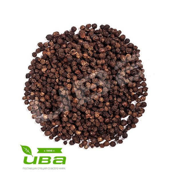 Перец черный горошек двойной очистки 500 г/л