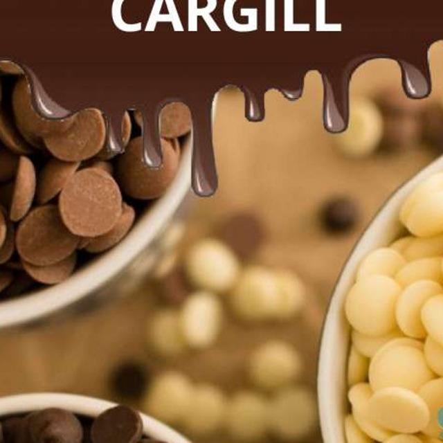 Шоколад cargill